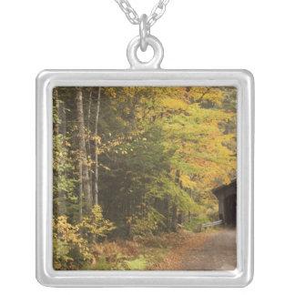 Collier Paysage d'automne, Vermont, Etats-Unis 4