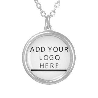 Collier Personnaliser - conception - ajoutez votre logo