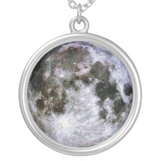 Collier Pleine lune