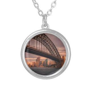 Collier Pont de port de Sydney