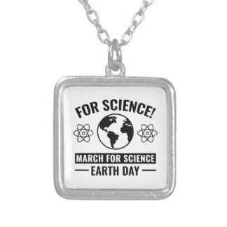 Collier Pour la Science !