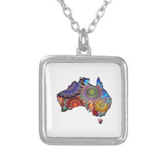 COLLIER ROYAUME AUSTRALIEN