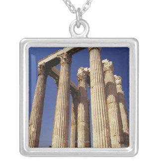 Collier Ruines grecques, Athènes, Grèce