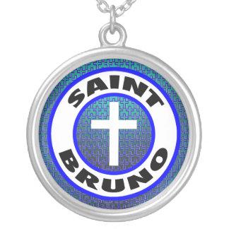 Collier Saint Bruno