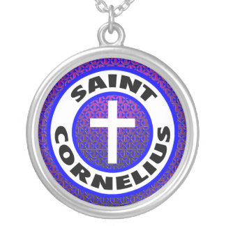 Collier Saint Cornélius