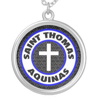 Collier Saint Thomas d'Aquin