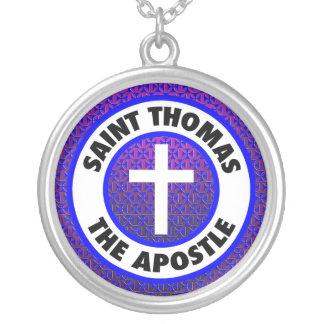Collier Saint Thomas l'apôtre