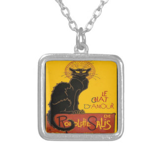 Collier Salutation d'amour de Le Chat D'Amour