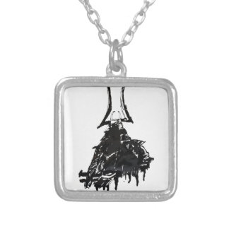 Collier Samouraïs 1 d'encre