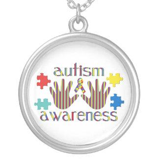 Collier Sensibilisation sur l'autisme