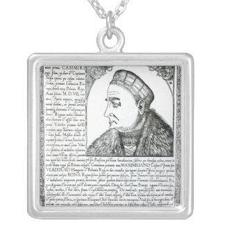 Collier Sigismund I, 1532