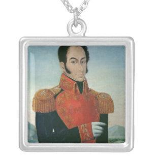 Collier Simon Bolivar