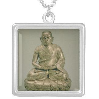 Collier Sonam Gyatso, troisième Dalai Lama