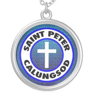 Collier St Peter Calungsod