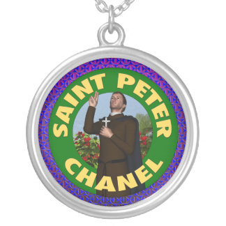 Collier St Peter Chanel