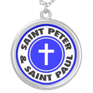 Collier St Peter et Saint Paul