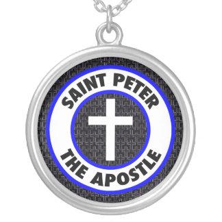 Collier St Peter l'apôtre