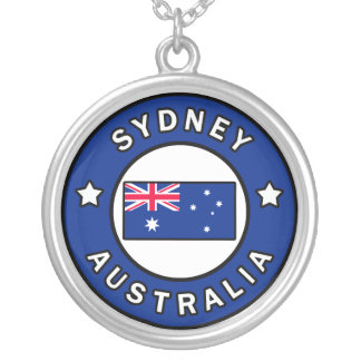 Collier Sydney Australie