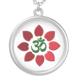 Collier Symbole de l'OM