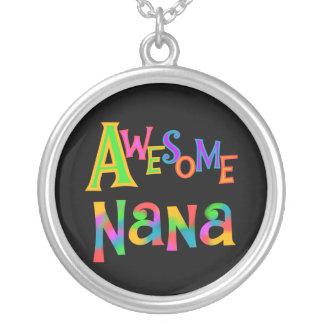 Collier T-shirts et cadeaux impressionnants de Nana