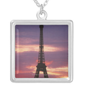 Collier Tour Eiffel 2