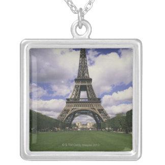 Collier Tour Eiffel, Paris, France 3
