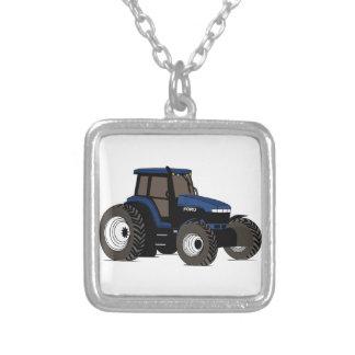 Collier Tracteur de ferme