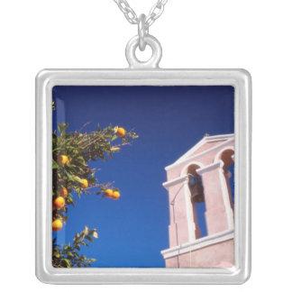 Collier UE, Grèce. Église orthodoxe grecque