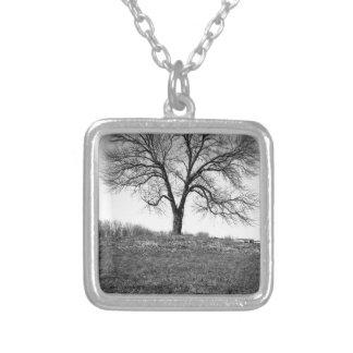 Collier Un arbre