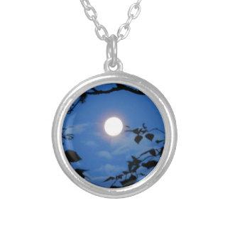 Collier Une Fois-dans-un-Bleu-Lune