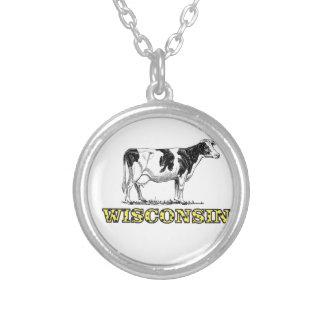 Collier Vache laitière du Wisconsin