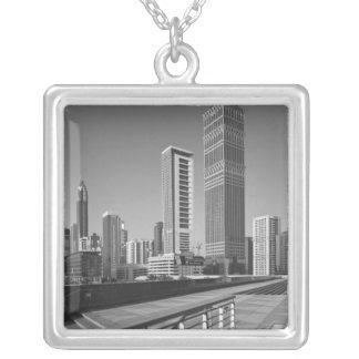 Collier Ville des Emirats Arabes Unis, Dubaï, Dubaï
