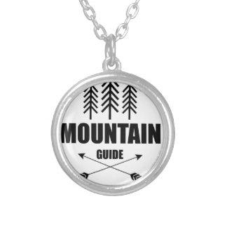 Collier Visite et aventure, guide de montagne