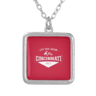 Collier Vivent votre Cincinnati rêveur Ohio