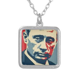 Collier Vladimir Poutine (ВладимирПутин)