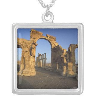 Collier Voûte monumentale, Palmyra, Homs, Syrie