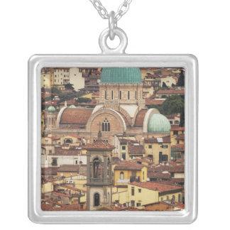 Collier Vue de Florence, Italie de Piazza