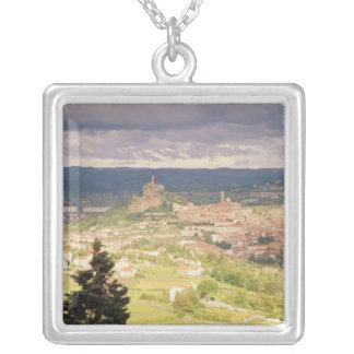 Collier Vue panoramique de Le-Puy-en-Velay