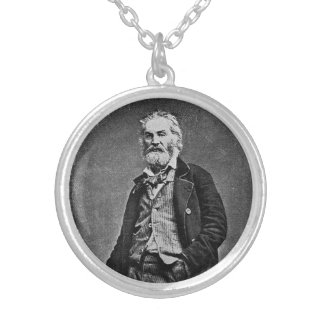 Collier Walt Whitman avant la guerre civile