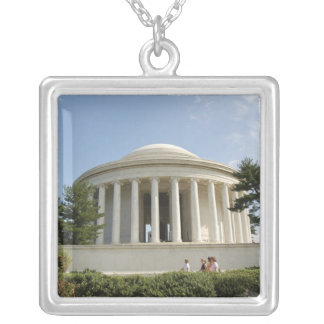 Collier Washington, C.C. Mémorial de Thomas Jefferson