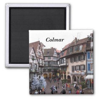 Colmar - aimants