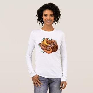 Colombes de paix et branches d'olivier, le T-shirt