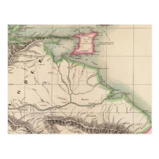 Colombie, Amérique du Sud 3 Carte Postale