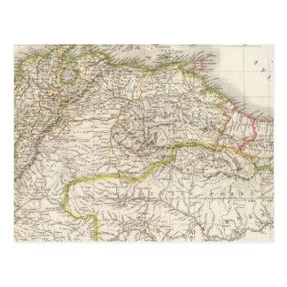 Colombie, Guyanes - Colombie Carte Postale