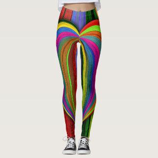 Colorfull leggings