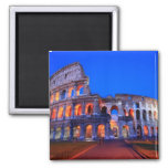 Colosseum Rome Magnets Pour Réfrigérateur