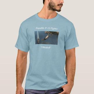 Combattant de la République XP-72 T-shirt