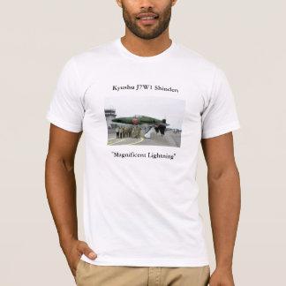 Combattant J7W1 T-shirt