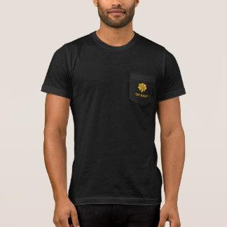 """Commandant """"essai dur """" t-shirt"""