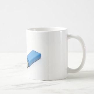 Commande de pouce d'USB Mug